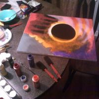 Black Hole -wip- by xXNobodiesTearsXx
