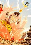 DBZ: Battle for the Earth by Noiry