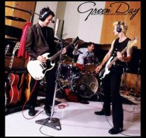 Green Day 3. by When-I-Come-Around