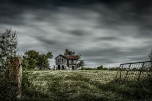Forgotten Hope by FabulaPhoto