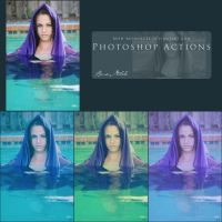 Photoshop Actions Pack02 by reeh-resources