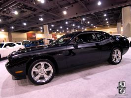 2010 Challenger RT by Swanee3