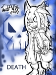 .:: DEATH POSTER ::. by anime-xtreme101