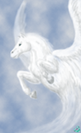 Spirit Pegasus by altered-worlds