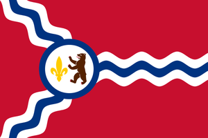 Missouri by FederalRepublic