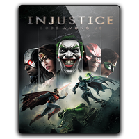 Injustice God Among US by Geovany97