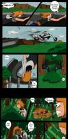 ToR Round 1 Page 1 by TheInfamousJoeLinder