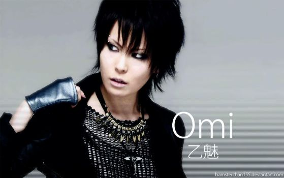 Exist Trace omi 1280x800 by hamsterchan155