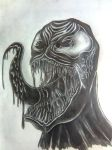 Venom by JOKERSHADOW666