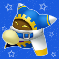 Proud Magolor by N0ISULI