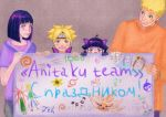 -Uzumaki Family- by The-Deep-Apathy