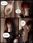 i eat pasta for breakfast pg.304 by Chibi-Works