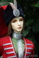 Ukrainian costumes - 07 by scargeear