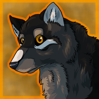 New Icon by Forever-Wolfy