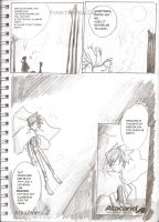 Ink and Ice :: Page 7 by mangabreadroll