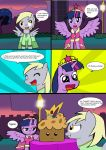 After Magical Mystery Cure by Helsaabi
