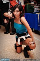 Jill Valentine 2 by PameeKawaii
