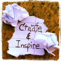 Create and Inspire 2 by HarmsWayApparel