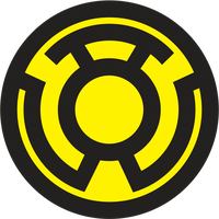 Sinestro Corps by DHLarson