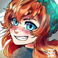Icon by NiriaAmethist