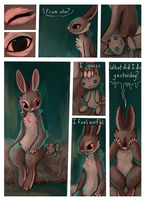 Crossed Claws ch5 p5 by geckoZen