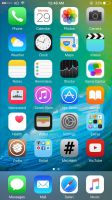 iOS 9 Theme for iOS 8 (Jailbreak) by TheRomanEmperor
