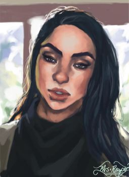 Photo Study 2 by 8Mrs-Reaper8