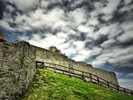 Visegrad-castle by Noncsi28