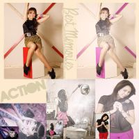 Best Memories Action by PartyWithTheStars