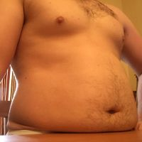 Belly on a Table Request by brosnan007