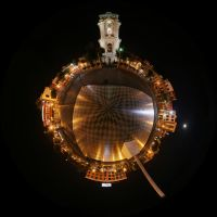 Downtown Pachuca 360 by McRos