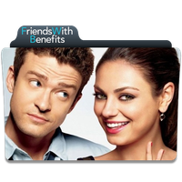Friends With Benefits by LukeDonegan