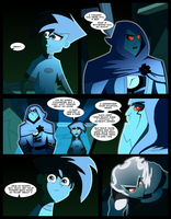 DP: LD pg.137 by Krossan