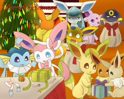 Merry Christmas! by PKM-150