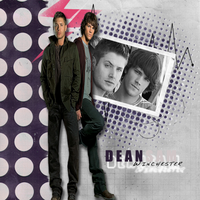 Sam and Dean Winchester by MakeshiftShakedown