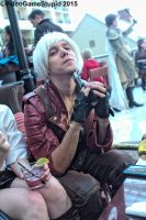 Katsucon 2015 - Devil May Dine(PS) 21 by VideoGameStupid
