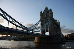 london - tower bridge by moiraproject