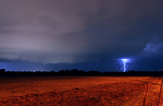 Advancing Storm by montagar