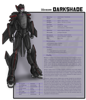 Darkshade Profile by Laitiel
