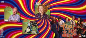 That 70s Show Set 01 by od3f1