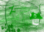 Vinesauce abstract by spicky145