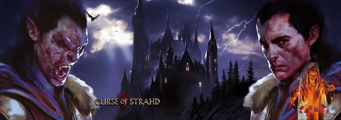 curse of strahd download pdf