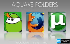 Aquave folders 1 by tRiBaLmArKiNgS