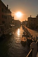 Venice by br3g
