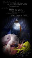 Sleeping With Ghosts by Ncj700