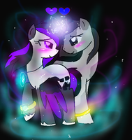 Love Is Stron. by kim-306