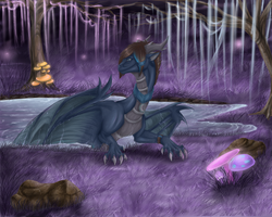 .:Late BD gift:. by cynder-lany