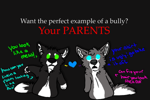 The perfect bully by Speckelpelt