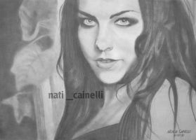 Amy Lee 5 by Nati-Ev