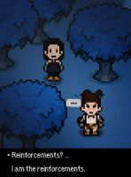 MOTHER 3 x Vagrant Story by ruisuferipe